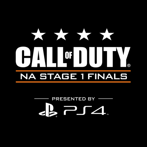 Watch Call of Duty North America Stage 1 Finals today