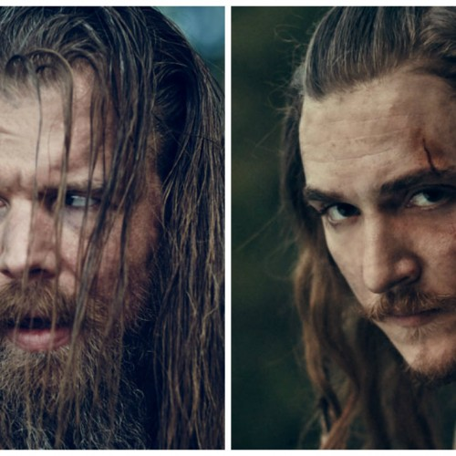 Outsiders' Ryan Hurst and Kyle Gallner on what the future holds for their characters
