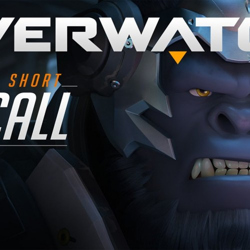Blizzard releases new Overwatch animated short