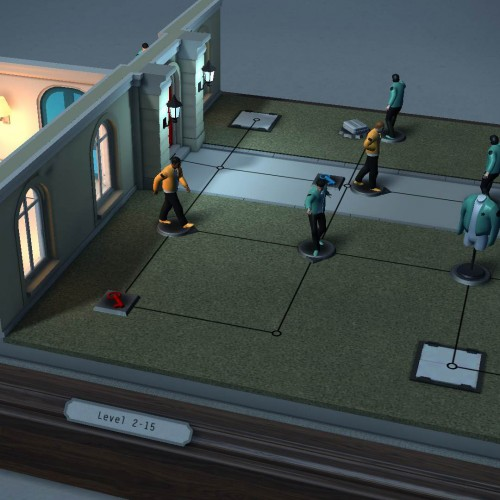 Review: Hitman GO: Definitive Edition