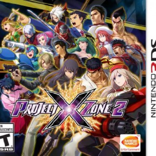 Project X Zone 2 – The ultimate fanfic returns (review)