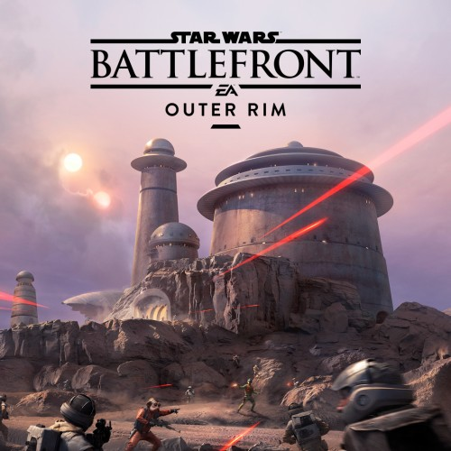 Star Wars Battlefront Outer Rim expansion review