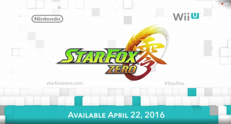 More Star Fox Zero Information Released, Star Fox Guard Announced