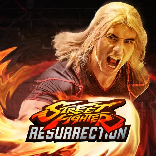 New live-action Street Fighter: Resurrection trailer is out