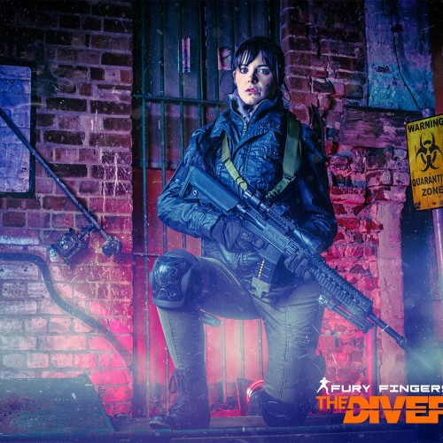 Check out this fun Division fan film, The Diversion