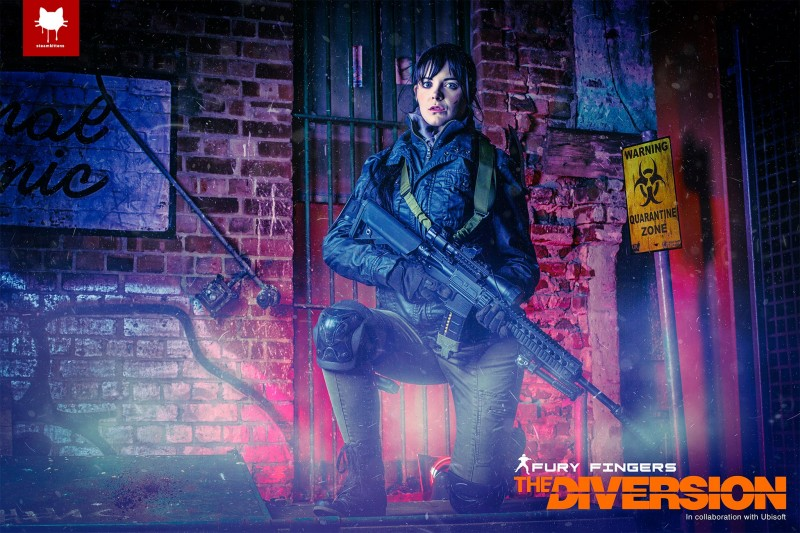 the division steamkittens