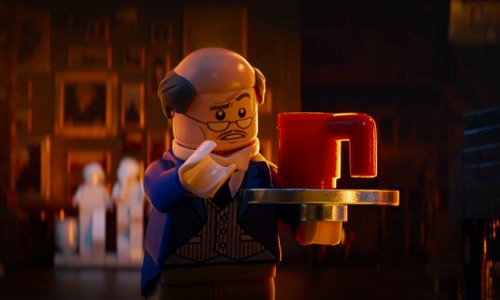 Ralph Fiennes' Alfred featured in the latest teaser for 'The LEGO Batman Movie'
