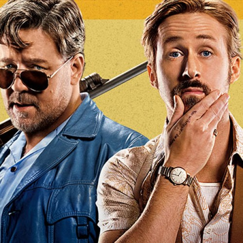 Warner Bros. releases hilarious webisodes for 'The Nice Guys'