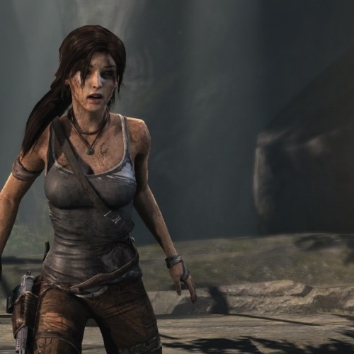 Tomb Raider movie to be inspired by video game reboot's story