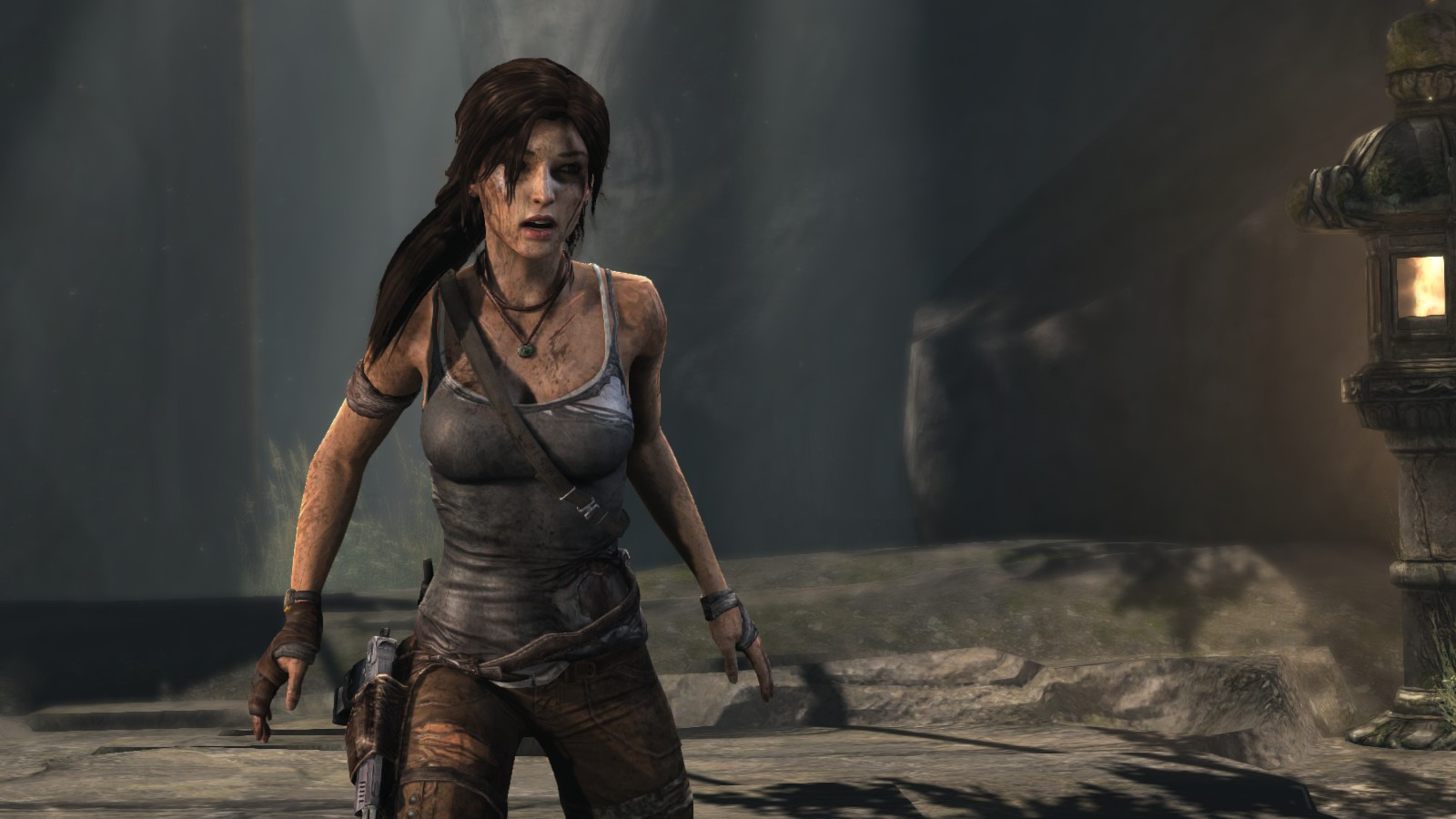 Tomb Raider Movie To Be Inspired By Video Game Reboot S Story