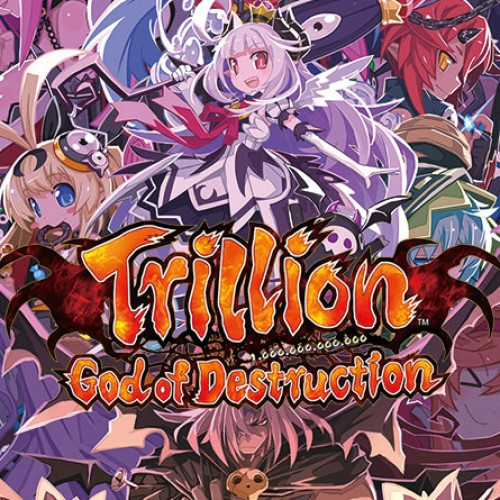 Trillion: God of Destruction review (PSVita)