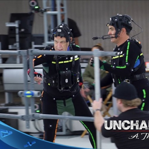 First episode of Uncharted 4 making-of series shows the evolution of Naughty Dog
