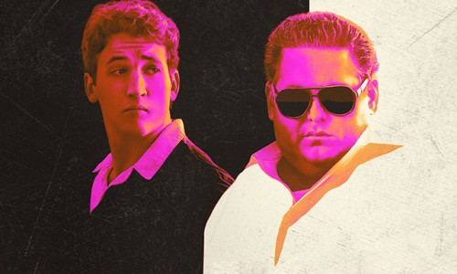 Live the gun runner lifestyle with the first trailer for 'War Dogs'