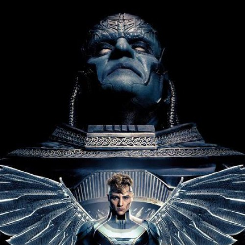 See Apocalypse and his four Horsemen in new X-Men: Apocalypse poster