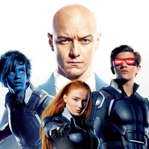 See the X-Men uniforms in new X-Men: Apocalypse poster