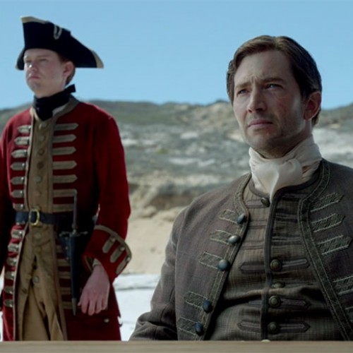 Can Woodes Rogers save Nassau? Black Sails XXV review