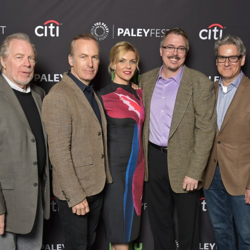 Better Call Saul cast shares thoughts on hit show at PaleyFest LA