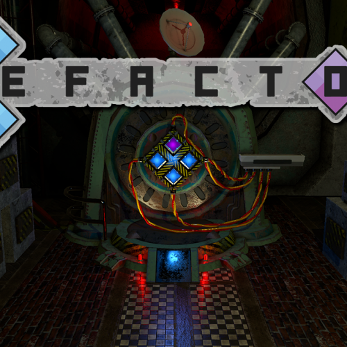 Hands-on with Refactor, the physics-based platformer