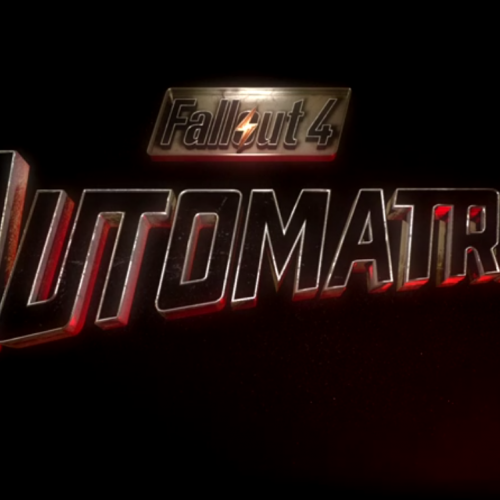 Fallout 4 DLC 'Automatron' gets a new trailer