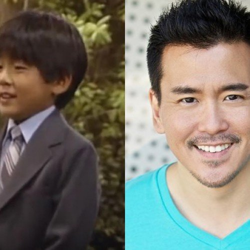Fuller House's Michael Sun Lee on his iconic role as Harry Takayama
