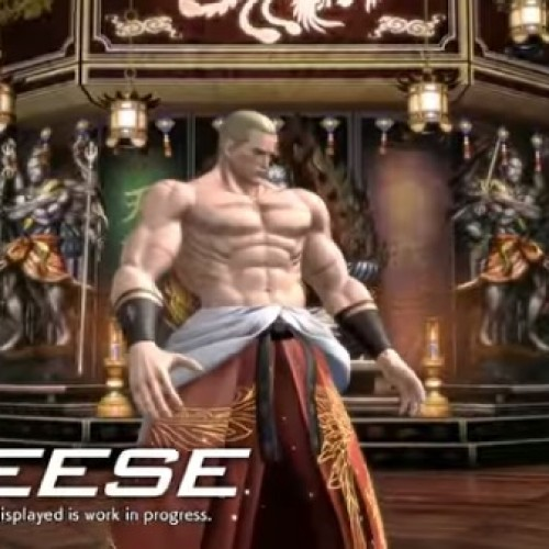 King of Fighters XIV adds Geese and Ryo