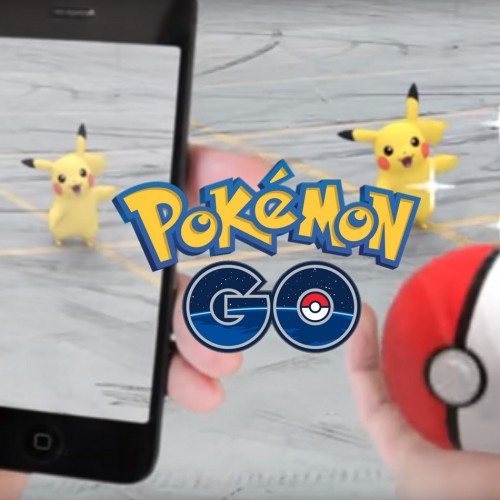 'Pokémon Go' field test to begin this month