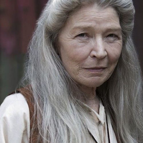 Outsiders' Phyllis Somerville on the impact her character has made