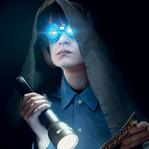 Midnight Special – Blu-ray Review