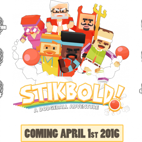 Stikbold! A Dodgeball Adventure (PS4 review)