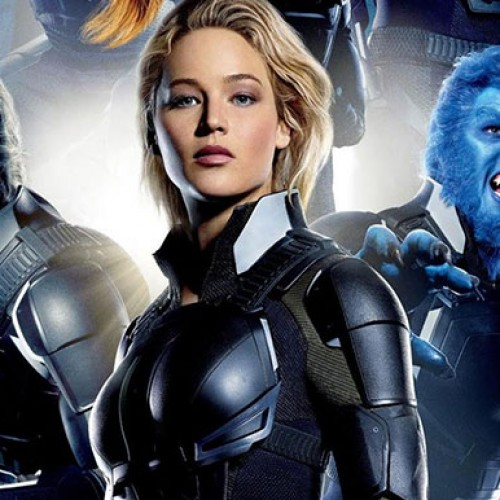 Jennifer Lawrence isn't sure if she'd return as Mystique in future X-Men films