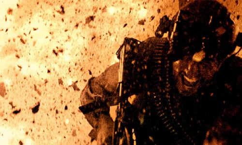 '13 Hours: The Secret Soldiers of Benghazi' coming to Blu-ray on June 7th