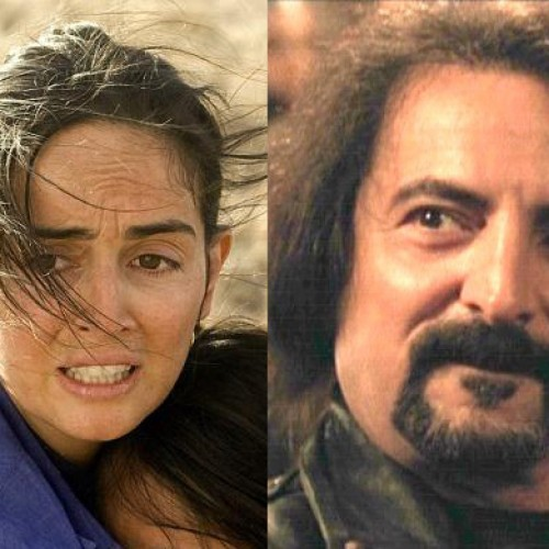 Ana del la Reguera, Tom Savini and more join From Dusk Till Dawn Season 3