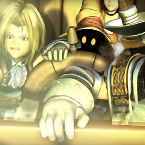 Final Fantasy IX now available on Steam