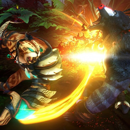 Insomniac to release more Oculus VR games with Feral Rights and The Unspoken