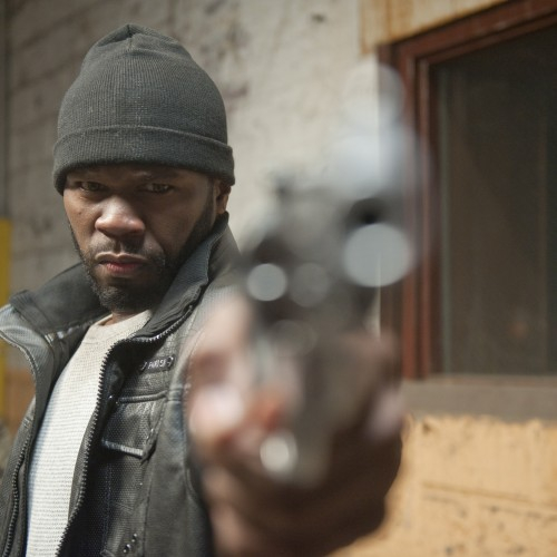 50 Cent to join The Predator movie?