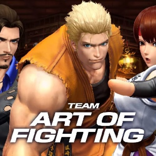 Ryo, Robert and Yuri showcased in King of Fighters XIV team trailer