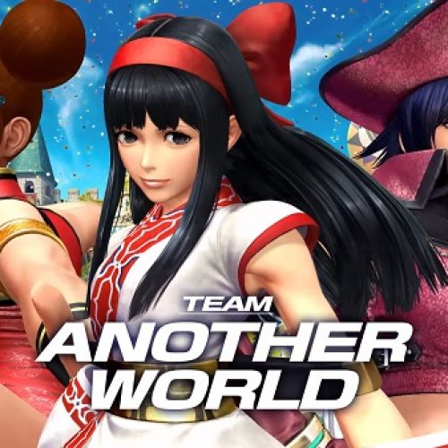 King of Fighters XIV's latest team trailer introduces other SNK characters