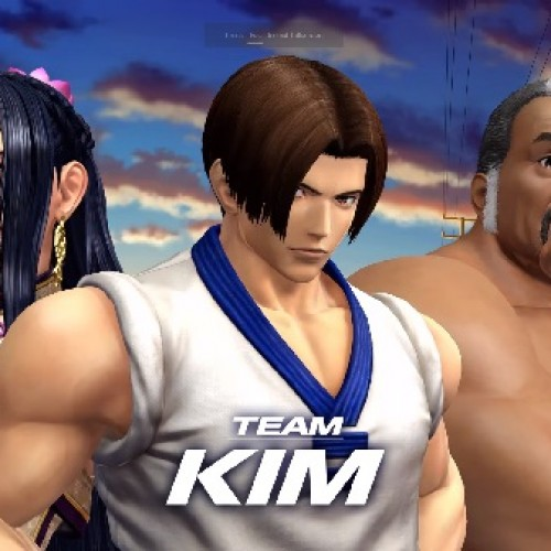 New King of Fighters XIV trailer introduces new members of Team Kim