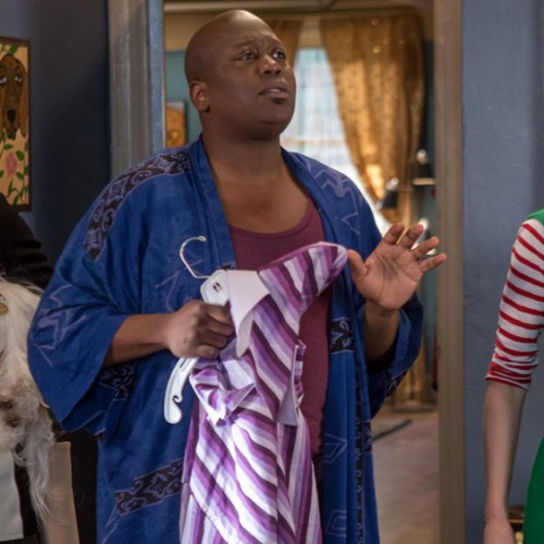 Kimmy Schmidt continues to delight in Season 2 (review)