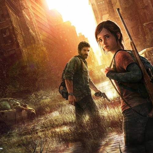 The Last of Us movie struggling to take off