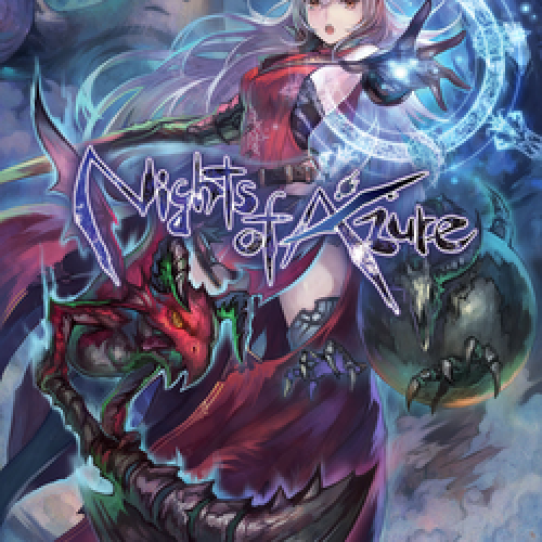 Nights of Azure (PS4 review)