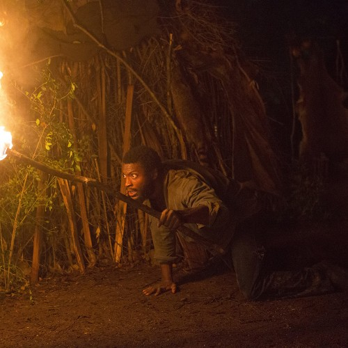 Underground episode bursts with growth from the 'Cradle': Recap and Review