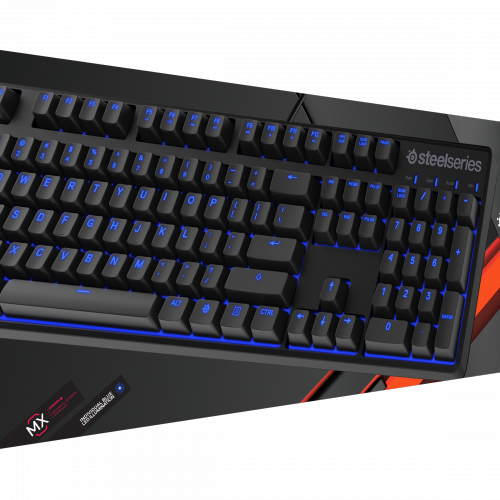 SteelSeries new mechanical keyboard APEX M500 now available