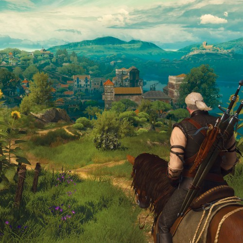The Witcher 3: Wild Hunt – Blood and Wine 'Final Quest' launch trailer