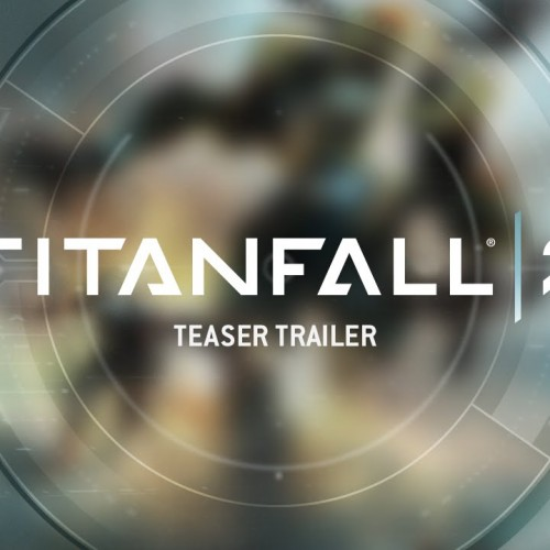 Titanfall 2 teaser has just dropped