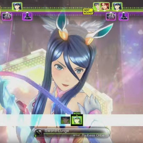 Tokyo Mirage Sessions #FE's new trailer focuses on combat