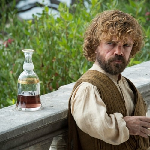 Tyrion Lannister beats out several presidential candidates in recent poll