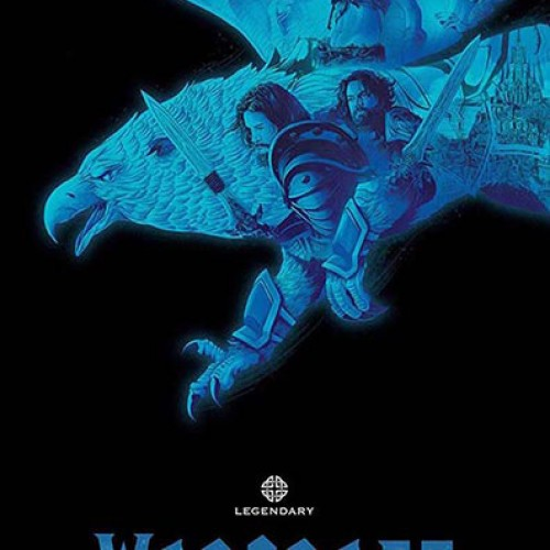 Legendary Comics' Warcraft graphic novel cover revealed