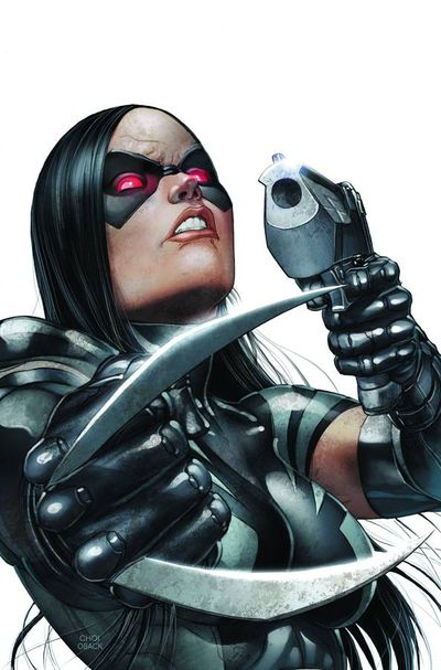 X-23 could possibly debut in Wolverine 3 | Nerd Reactor X 23