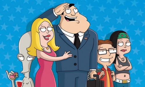 Interview with American Dad cast on 200 episodes, favorite moments